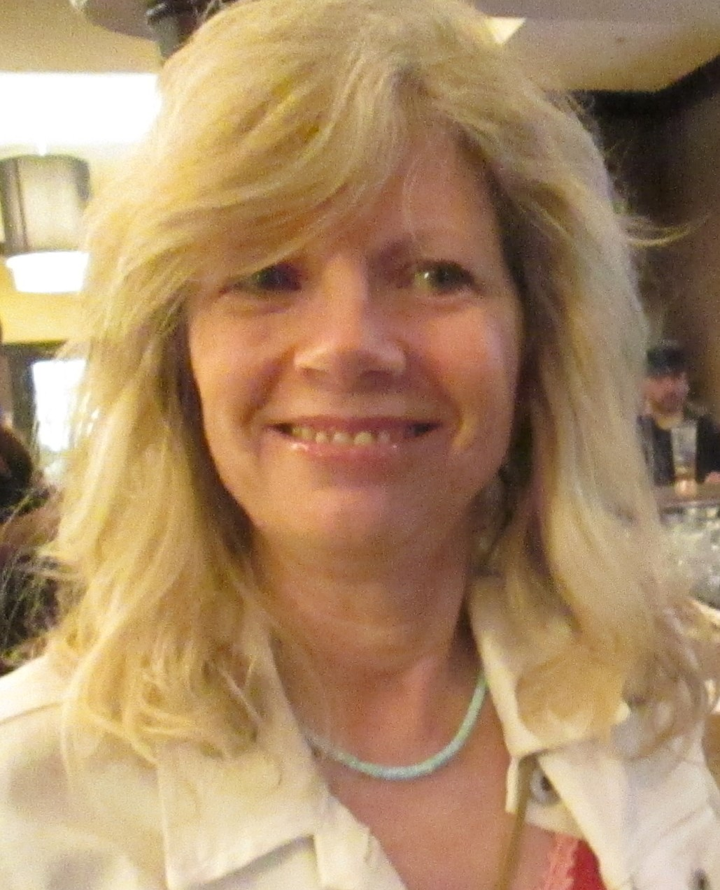 Elinor Torda