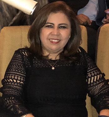 Yolanda A. Pineda-Vargas